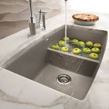 Blanco Silgranit II Sink With Drainboard Kitchen Ideas - Blanco silgranit kitchen sink