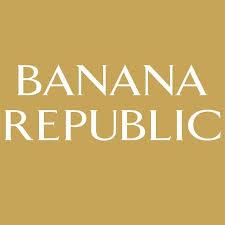 banana republic home