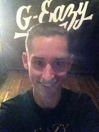what product does g eazy use in his hair what kind of hair do u people have genius
