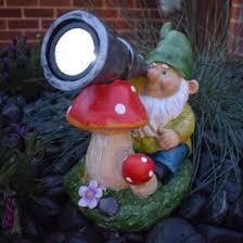 gnomes garden meerkat ornaments home garden shop