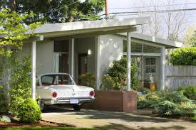 Midcentury Modern Homes - midcentury modern homes for those on a tight budget oregonlive com
