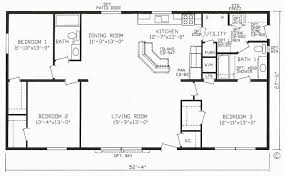 single home floor plans wide home floor plan unique mobile homes one bedroom
