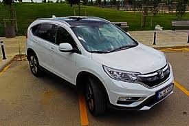 honda crv honda cr v 1 6 i dtec 160 9at test sürüşü feyyaz garaj u0027da youtube