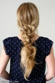 ponytail shag diy haircut 10 diy hairstyles for long hair french braid long hair