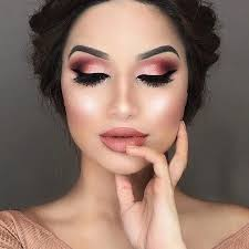 Make Up makeup monday insta worthy gold makeup