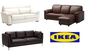 canapes cuir ikea canapes cuir ikea awesome canape modulable strasbourg salon inoui