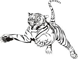 download coloring page of a tiger bestcameronhighlandsapartment com