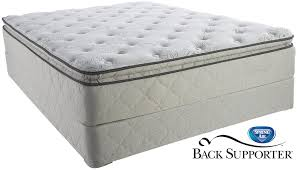 furniture and mattress warehouse spring air mattress collection