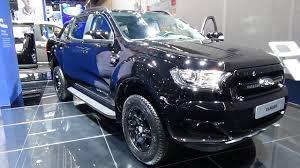 Preferidos 2018 Ford Ranger Black Edition Limited - Exterior and Interior  &EM29