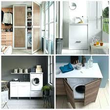 machine a laver dans la cuisine meuble salle de bain lave linge caser le lave linge dans la cuisine