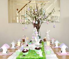 Easter Table Decorations Ideas by 10 Easter Table Ideas A Blissful Nest