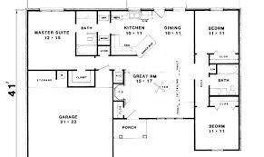 house plans with finished walkout basements simple ranch plans ipbworks
