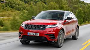 land rover velar vs discovery land rover range rover velar 2017 price mileage reviews