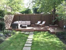 Backyard Corner Landscaping Ideas Backyard Corner Ideas Garden Design With Landscaping Ideas For
