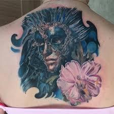 an interview with the tattoo artist ilya mityakin interview