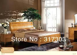 solid wood bed riletto by team 7 nata 1 4 rlich wohnen design kai