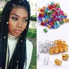reign tv show hair beads hair braid beads ebay