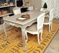 Country Style Dining Table And Chairs Dining Table White French Dining Chairs Country Table Set