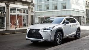 lexus suv 2016 nx pampered in the 2016 lexus nx 200t the motor mistress