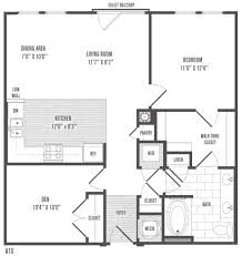 house plans and more 1 2 and 3 bedroom floor plans u0026 pricing jefferson square apartments