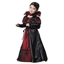 Zombie Princess Halloween Costume Shop Halloween Children Girls Princess Vampire Witch