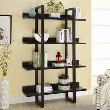 monarch specialties i 2549 open concept display etagere at lowe u0027s