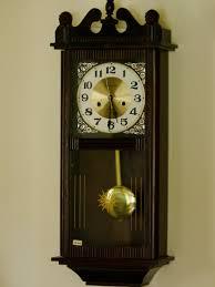 daniel dakota wall clock u2013 antique and vintage clock collecting