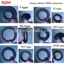 rubber seal rings images V type oil seal rubber fabric rotary shaft oil seal for hydraulic jpg