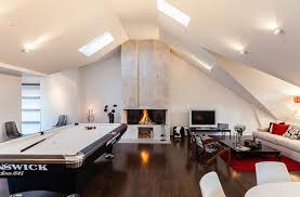 game room ideas pictures how to transform your attic into a fun game room