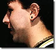 ear piercings mens piercing ancient and modern of pennsylvania museum of