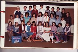 middle school yearbook rob ford middle school yearbook photo business insider