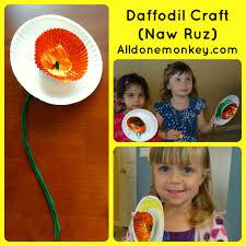 paper cup series daffodils creative world of varya