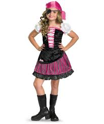 pirate halloween costume kids barbie high seas pirate kids costume girls barbie costumes