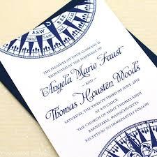 nautical wedding invitations nautical wedding invitation compass wedding invitation set