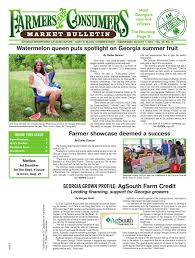 aug 7 2013 georgia market bulletin by georgia market bulletin