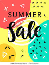 summer sale summer sale stock images royalty free images vectors