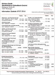 K Heneinrichtung Kaufen Krankenhaus Kliniken Ostalb Stauferklinikum In Mutlangen Das