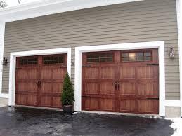 Style Garage by Garage Door Window Overlay Home Improvement Design And Decoration