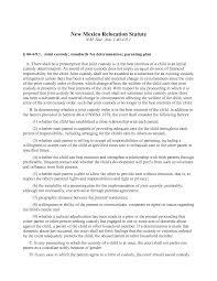 shared custody agreement choice image agreement example ideas