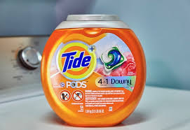 Challenge Deadly The Tide Pod Challenge What To About The Potentially