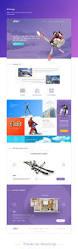 1067 best web design general images on pinterest web layout