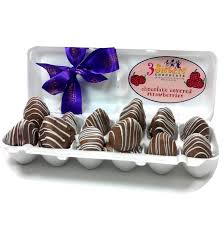 Where To Buy Chocolate Covered Strawberries Locally 3 Sisters Chocolate Bar And Bakery Home Facebook