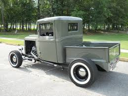 Vintage Ford Truck Steel Wheels - 1932 ford pickup truck for sale