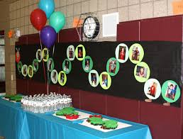 preschool graduation decorations 041501 birthday party ideas preschool decoration ideas for the
