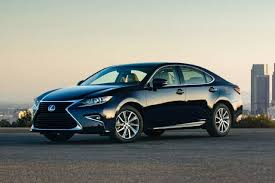 lexus sedan vs acura sedan 2017 lexus es 300h pricing for sale edmunds