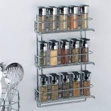 kitchen spice rack ideas best 25 spice racks ideas on spice rack organization