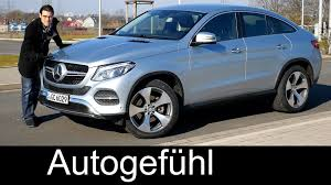mercedes suv reviews mercedes gle coupé review test driven 400 4matic to