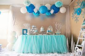 birthday party decoration ideas unique frozen birthday party theme ideas paper mart