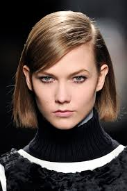 short hairstyle to tuck behind ears how to look good while sweating it out