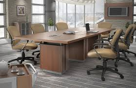 Rectangular Boardroom Table Conference Boardroom Business Office Furniture Arizona Total